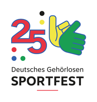 Deutsches Gehörlosen Sportfest 2021 in Dresden