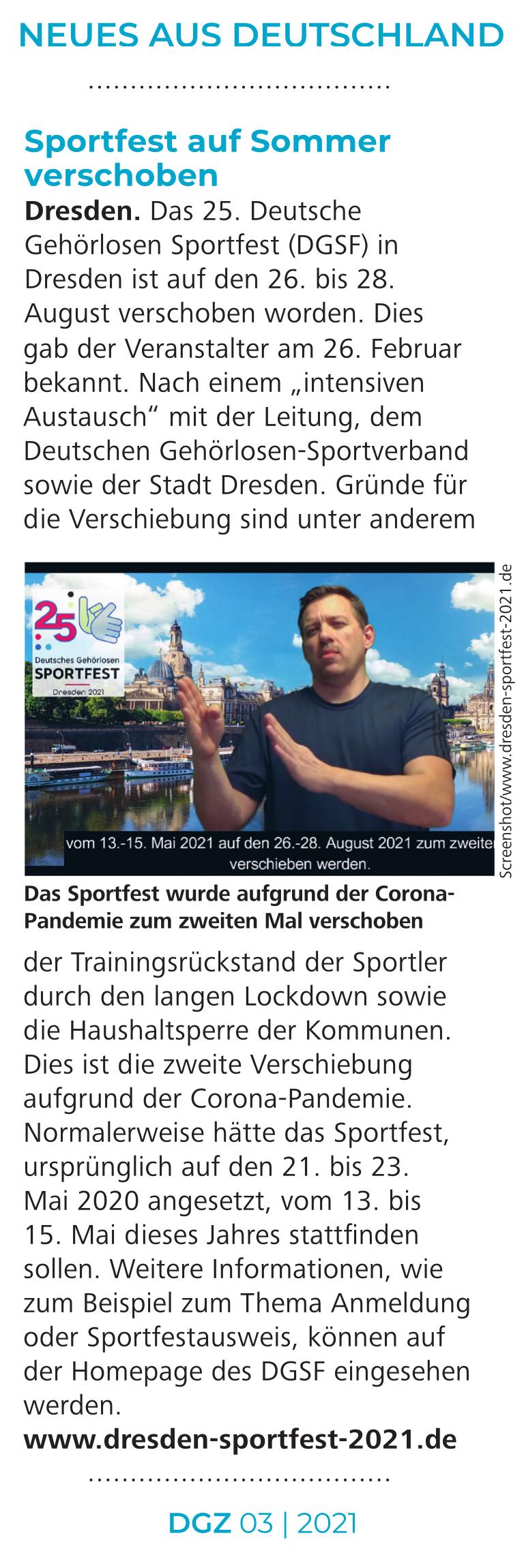 deutsches_gehoerlosensportfest_2021_pressestimmen_dgz_news