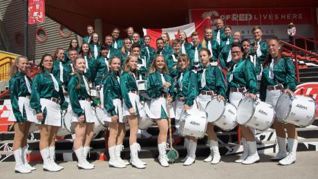 deutsches_gehoerlosensportfest_2021_fanfarenzug_dresden_1